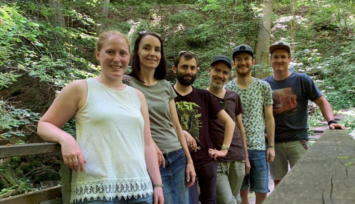 Vereinstagung in der Schwarzwaldmühle